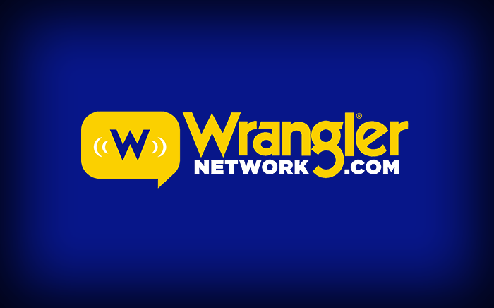 Wrangler Network Blue Million